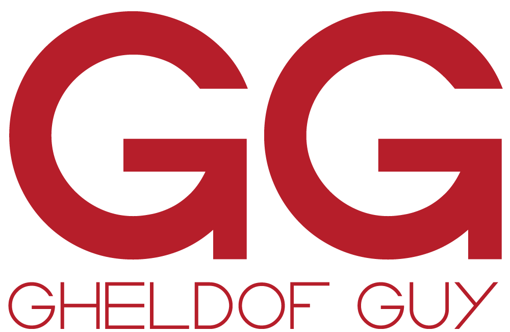 Logo Gheldof Guy